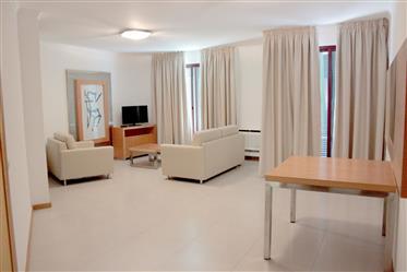 Apartment T0 Downtown Garajau