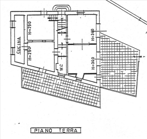 Castiglion Fiorentino zu verkaufen in Panoramalage in Priv