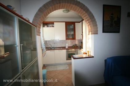 Einfamilienhaus zu verkaufen 84 qm Torrita capotesta