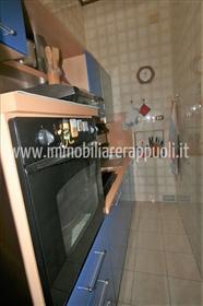 Reihenhaus zum Verkauf m2 112 Chiana