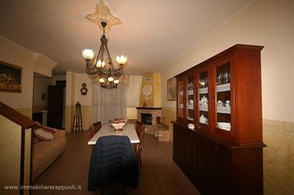 Maison mitoyenne de Torrita 145 m² à vendre
