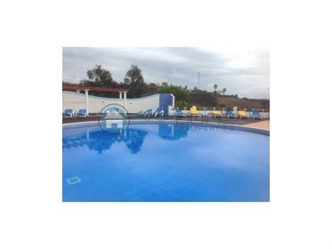 Moradia De 2 Quartos Com Vista Do Campo De Golfe. - Sunpoint Properties - V254