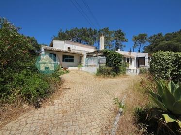 Duas Casas de campo independentes a 10 minutos da praia de Burgau - Sunpoint Properties - V814