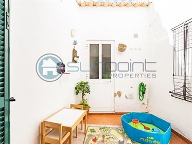 Moradia com 2 quartos em Barão de São Miguel - Sunpoint Properties - V823