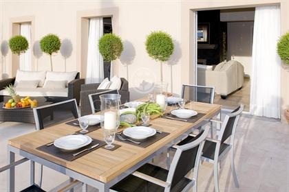 Lo Sceicco Bianco The Luxury 5