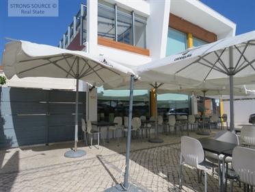 Vende-Se Excelente Restaurante / Marisqueira, com capacidade...