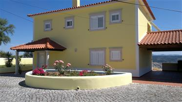 Propiedad de lujo: 384 m²