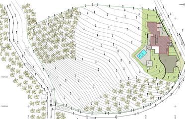Terreno de 7.300 m2 com moradia rústica - a 15 min. Da cidade de Caldas da Rainha