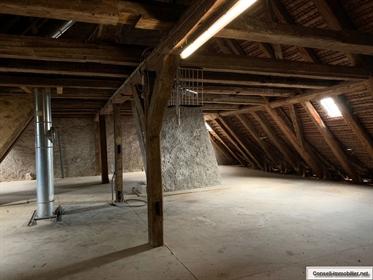 Ancienne demeure du Comte de Reinach superbement restaurée