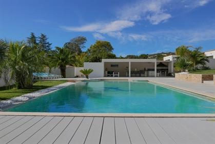 Côte d'Azur, Holy Maxime (044306)