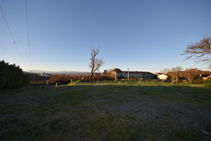 45982 - Building plot with view
