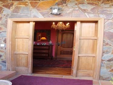 Villa De Tres Dormitorios En El Madroñal