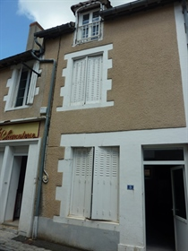Town House Renovated