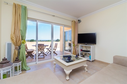 Apartamento moderno de 2 quartos para venda em Ferragudo