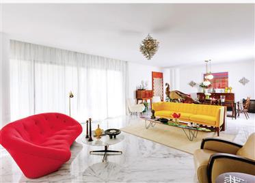 Μαλαγουετα, Διαμερισμα Προσ Πωληση Με Μεγεθη Θεα Θαλασσα  Διαμέρισμα Malagueta με γκαράζ