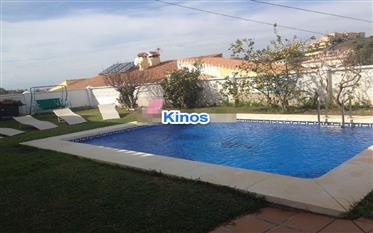 Villa in Los Rubios