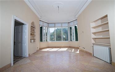Malaga Limonar Villa À La Réforme