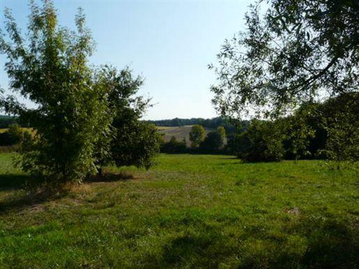 Propriété agricole au nord de Villeneuve sur Lot