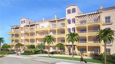 Appartement Neuf T3, avec piscine, dans un quartier central de Lagos