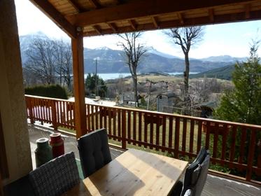 Villa Piolit Maison De Rêve Des Hautes Alpes