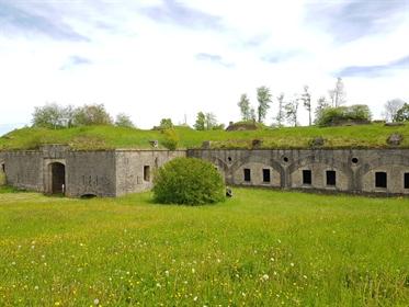 Ancien fort militaire