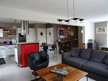 Maison 5 pièce(s) 113 m2