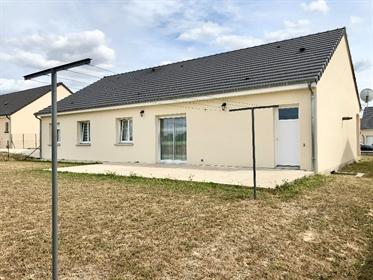 Maison Nevers 5 pièce(s) 128 m2, 4 chambres
