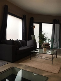 Appartement Bordeaux 2 pièce(s) 44 m2