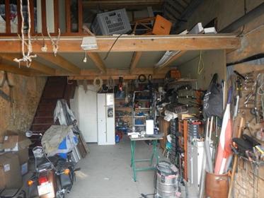 Maison Chemire Le Gaudin 7 pièce(s) 235 m2