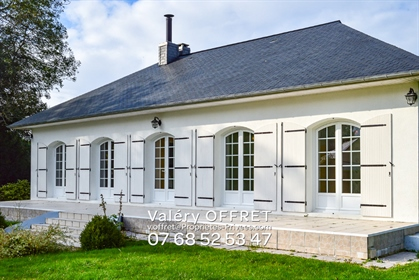 Maison Proximite Saint Valery En Caux 5 pièce(s) 110 m2