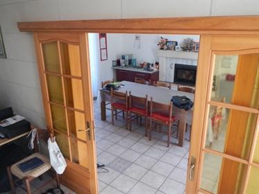 Maison Mansigne 7 pièce(s) 160 m2