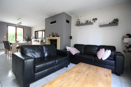 Maison Aumenancourt 5 pièce(s) 93.47 m2