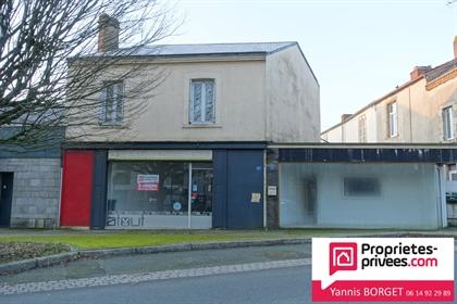 Investisseurs : Ensemble Immobilier - 85250 Chavagnes En Paillers