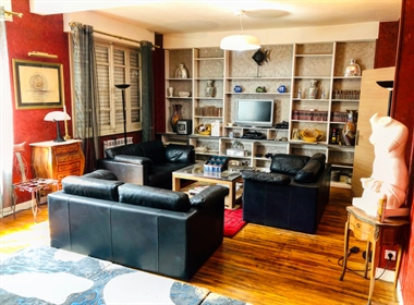 Maison Airaines 7 pièce(s) 185 m2