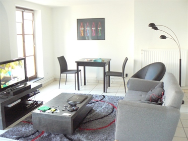 Appartement Nancy 2 pièce(s) 49.19 m2