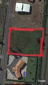 Landes, (40600) Biscarrosse Airpark. A vendre en exclusivité Terrain constructible de 2811