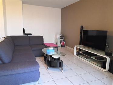 Appartement T2 à Villeurbanne (69100) proche métro Cusset