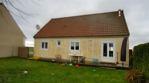 Maison proche Soissons 4 pièces
