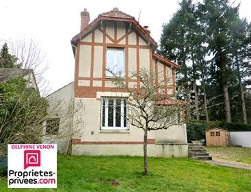 45110 - Chateauneuf Sur Loire - Delphine Venon vous présente...