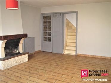 Maison Lambersart 4 pièces 76 m² - 129990