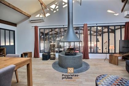 Loft Avignon 390 m² - 987 000 euros -