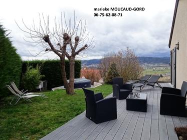 Maison Monistrol Sur Loire 6 pièces 923 m² terrain