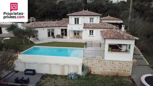 Villa Lorgues 6 pièces 160 m² avec appartement indépendant