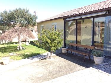 Maison Arzens 5 pièce(s) 125 m2