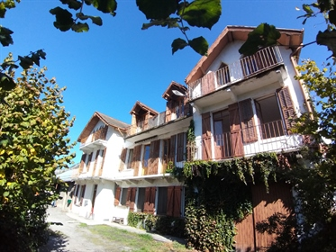 Maison Saint Avre 260 m2