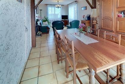 Maison La Salle Et Chapelle Aubry 130 m² env - 4 chambres