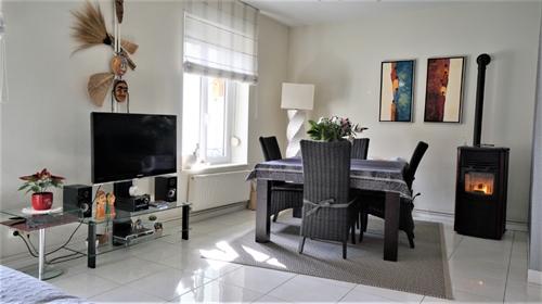 90000 Belfort, appartement traversant et lumineux, 6 pièces,...