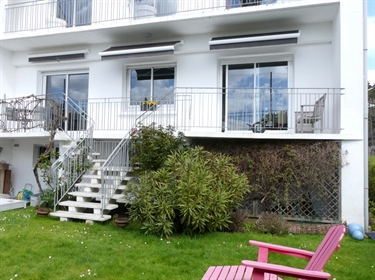 Maison familiale - 8 pièces - 200 m2