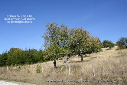 Moins de 2h de Reims à Osne le Val dans un paisible village proche de 52300 Joinville/ Je