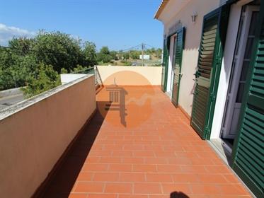 Casa V3 en Santa Margarida, Tavira